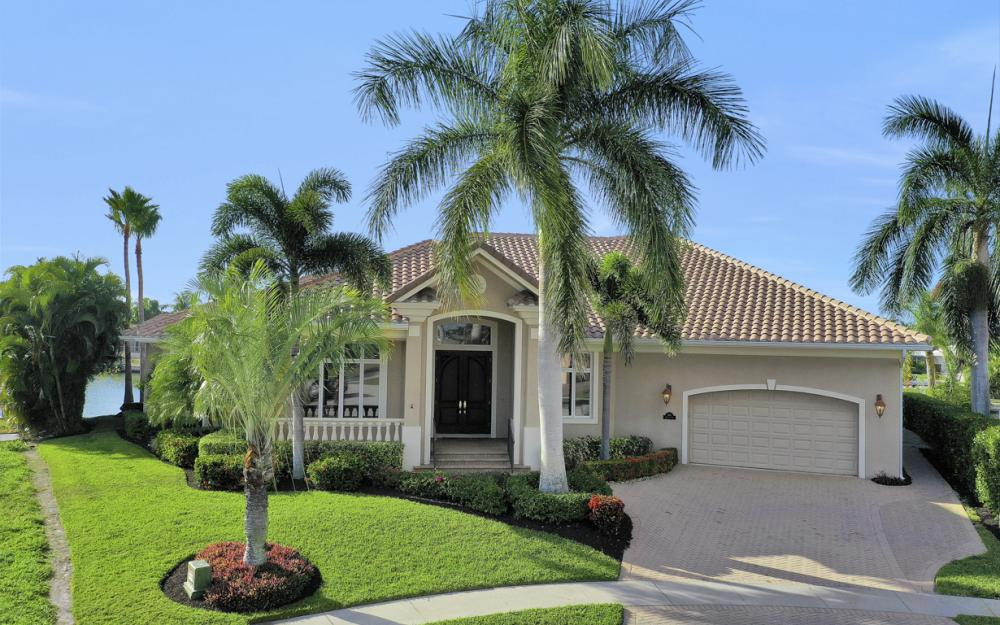 366 Rock Hill Ct, Marco Island - Home For Sale 830393463