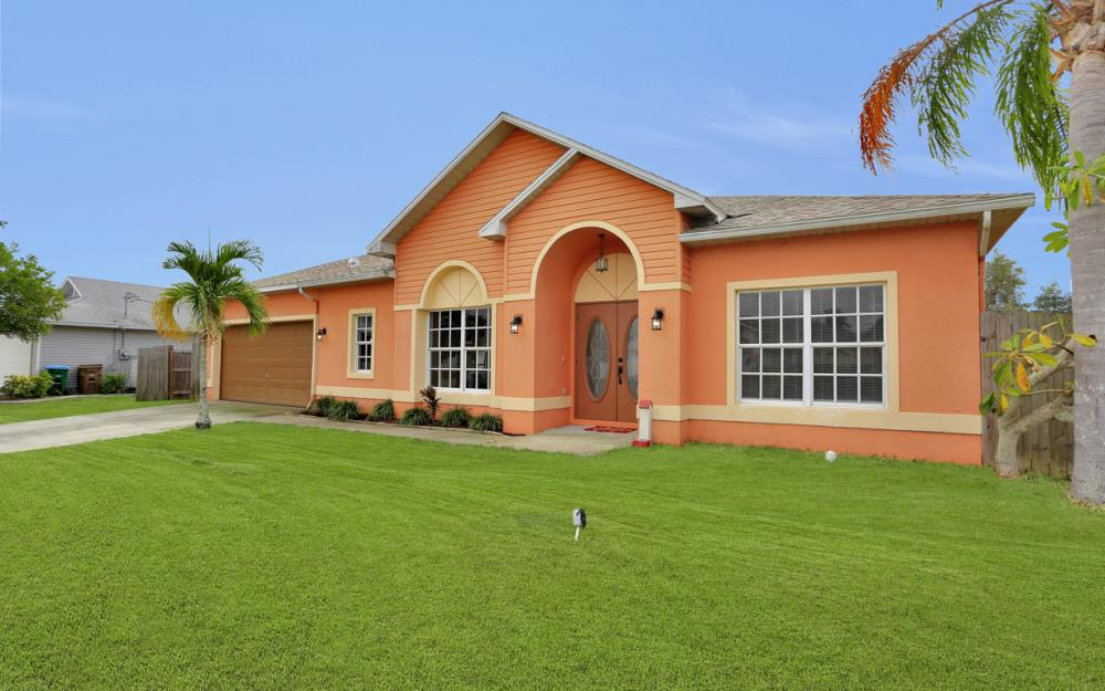 1316 SW 29th Ter, Cape Coral - Home For Sale 82920040