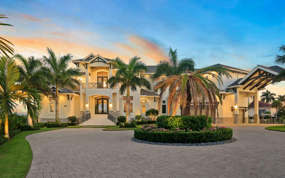 475 Gate House Ct Marco Island - Luxury Home For Sale 385874989