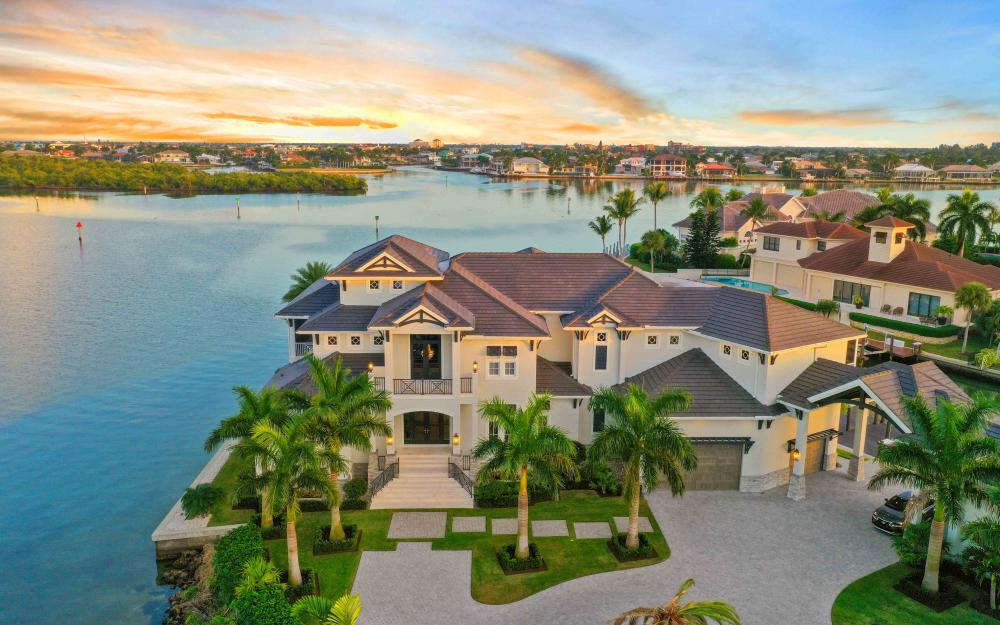 475 Gate House Ct Marco Island - Luxury Home For Sale 1834102640