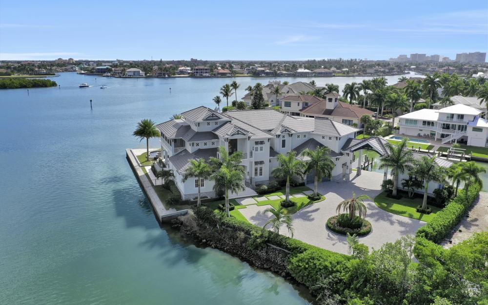 475 Gate House Ct Marco Island - Luxury Home For Sale 722458943