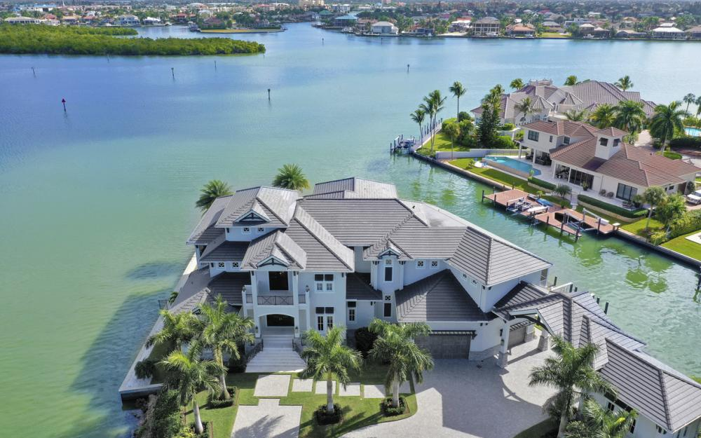 475 Gate House Ct Marco Island - Luxury Home For Sale 855059112