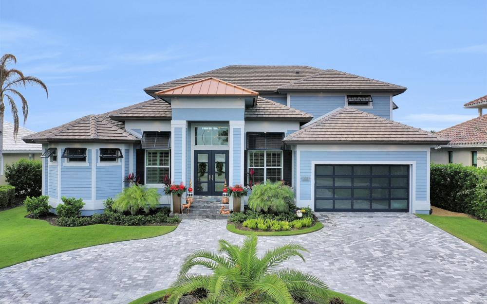 332 Bald Eagle Dr, Marco Island - Home For Sale 1283663976