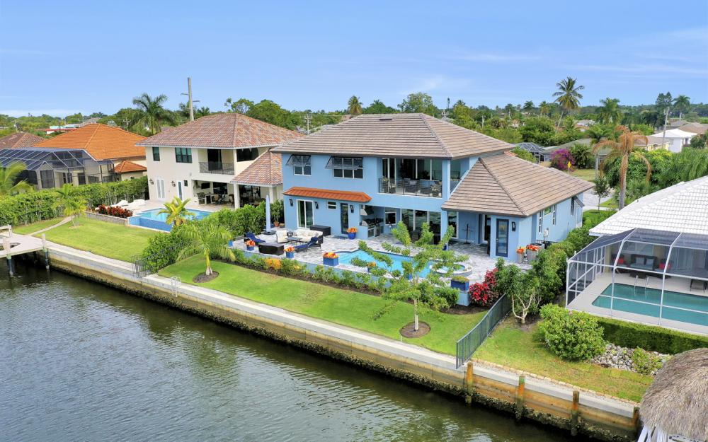 332 Bald Eagle Dr, Marco Island - Home For Sale 1357190496