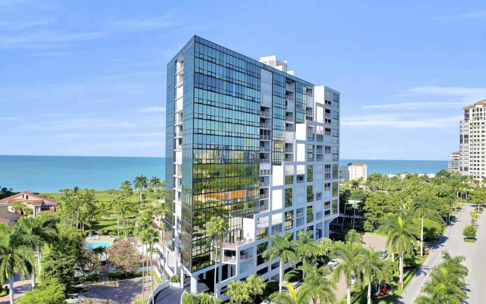 4751 Gulf Shore Blvd N #706, Naples - Condo For Sale 1109864802