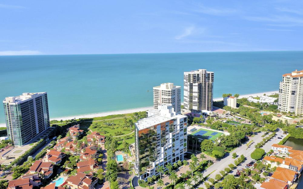 4751 Gulf Shore Blvd N #706, Naples - Condo For Sale 1431643085