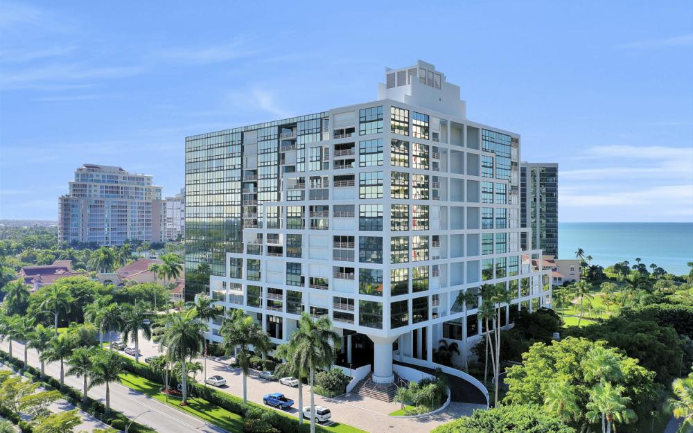 4751 Gulf Shore Blvd N #706, Naples - Condo For Sale 182450770