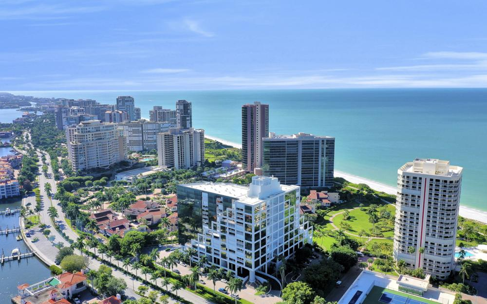 4751 Gulf Shore Blvd N #706, Naples - Condo For Sale 164519984