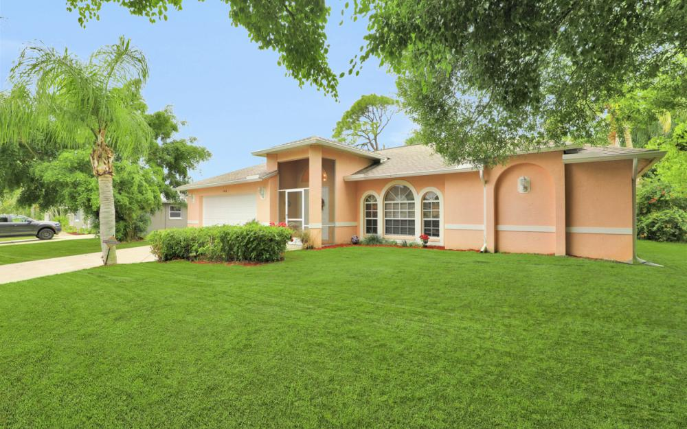 1416 SW 8th Ct Cape Coral - Home For Sale 158205667