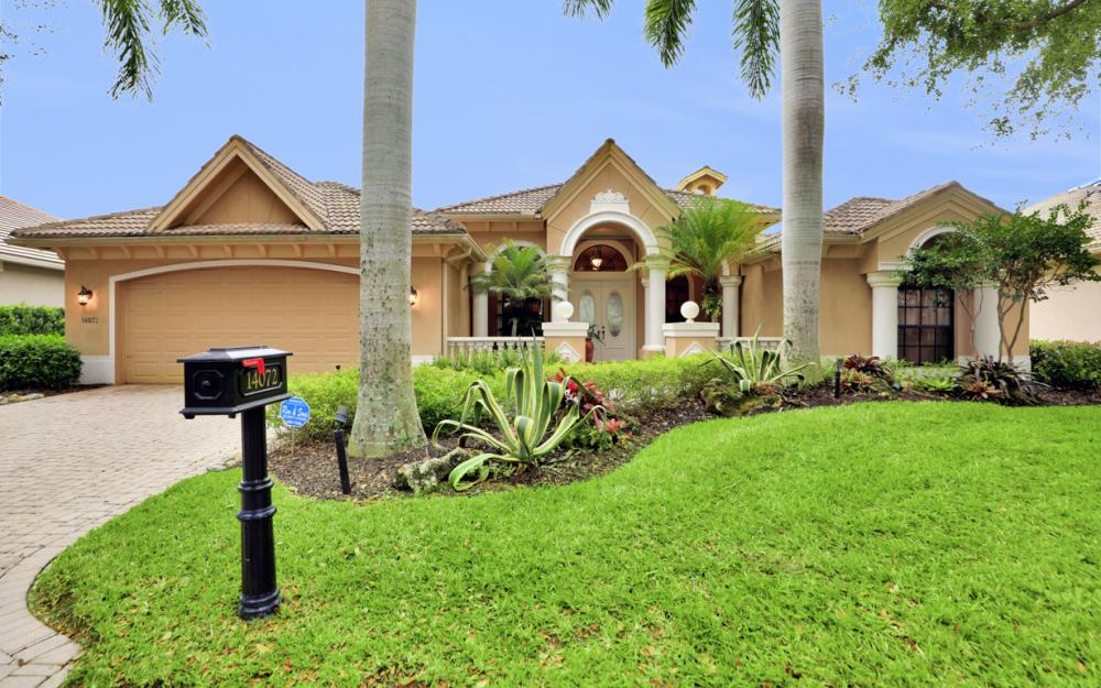 14072 Ventanas Ct Bonita Springs - Home For Sale 537522322
