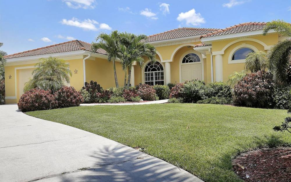 1804 Palaco Grande Pkwy, Cape Coral - House For Sale 1251300752