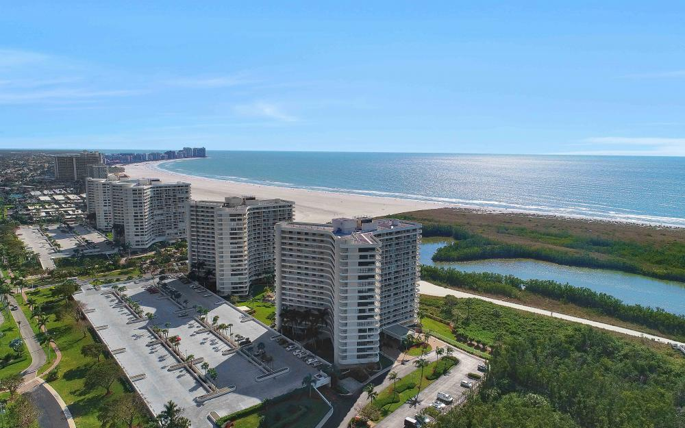 440 Seaview Ct #1104, Marco Island - Vacation Rental 697093529