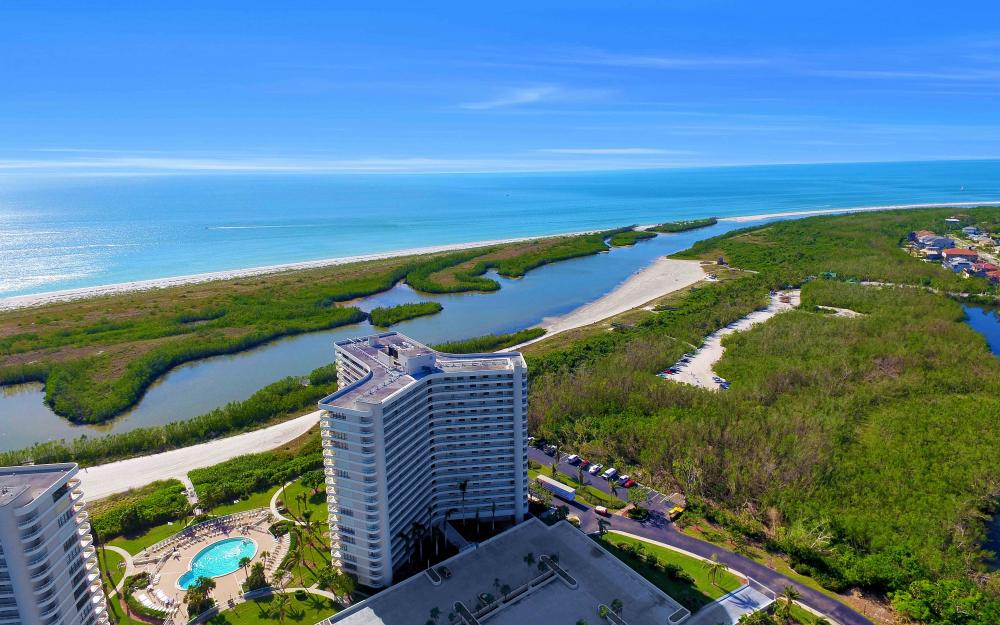 440 Seaview Ct #1104, Marco Island - Vacation Rental 625544750