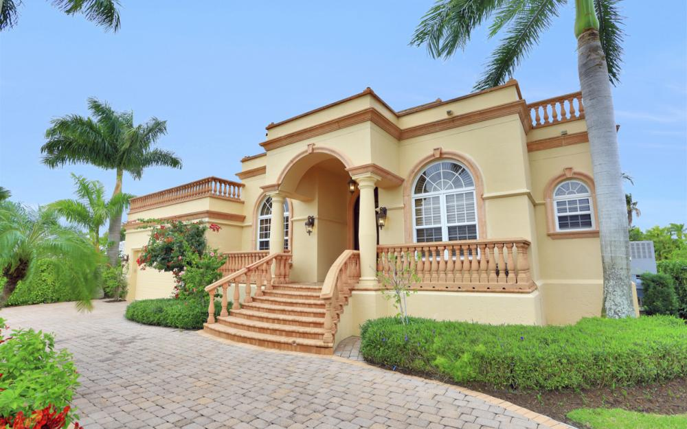 239 Channel Dr, Naples - Vacation Rental 113930402