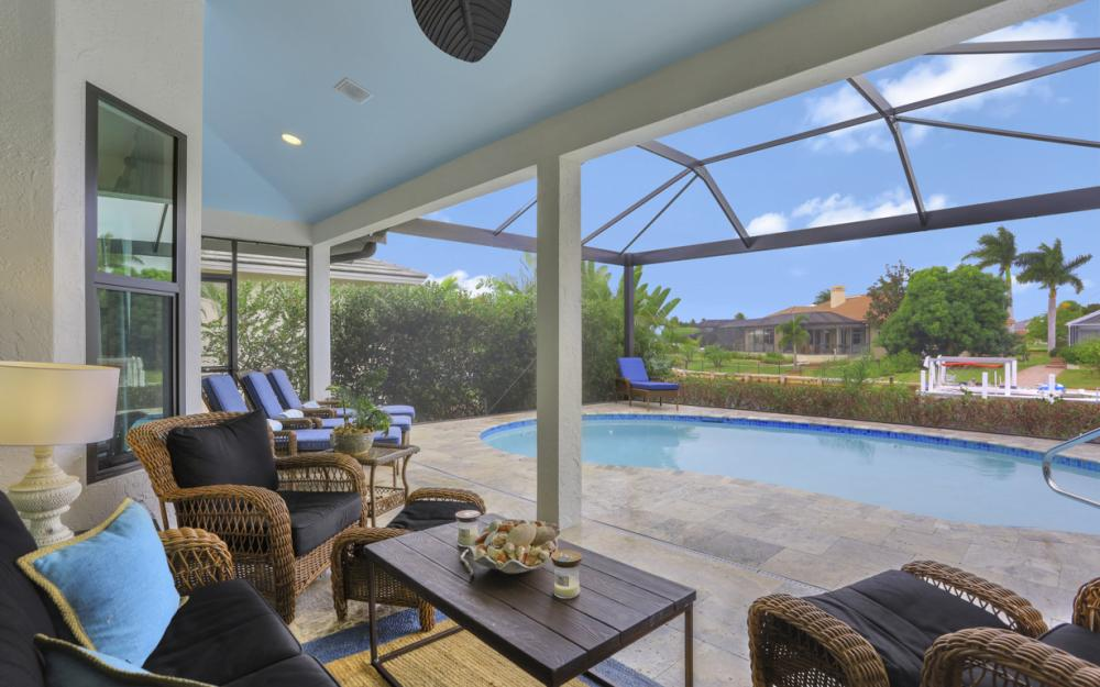1556 Buccaneer Ct, Marco Island - Vacation Rental 586474719