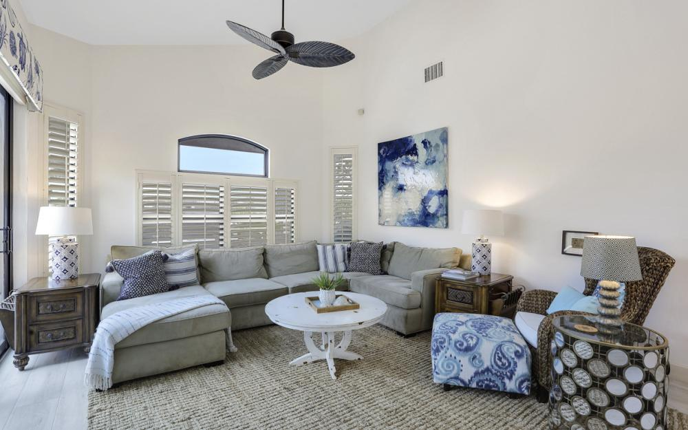 1556 Buccaneer Ct, Marco Island - Vacation Rental 156565416