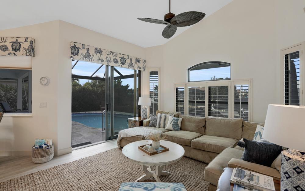 1556 Buccaneer Ct, Marco Island - Vacation Rental 704726346