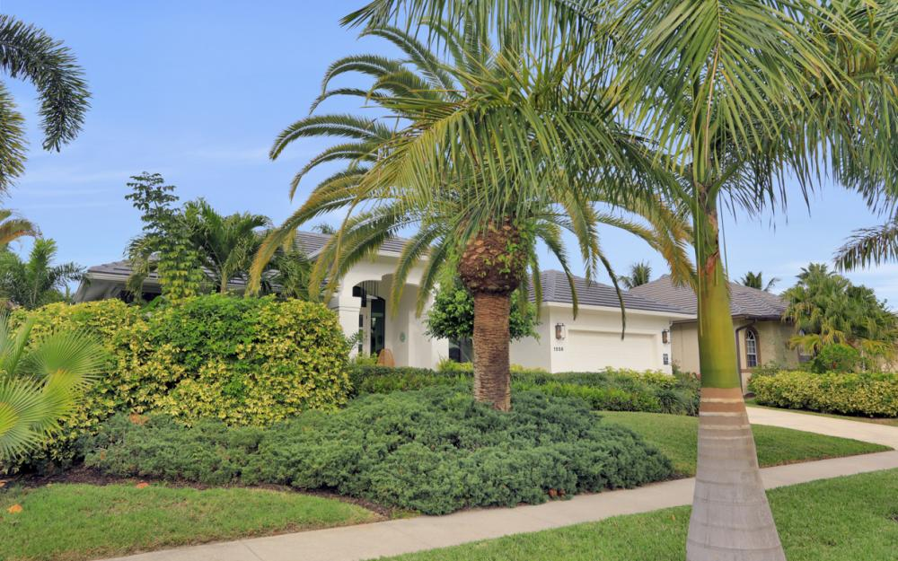 1556 Buccaneer Ct, Marco Island - Vacation Rental 1154223563