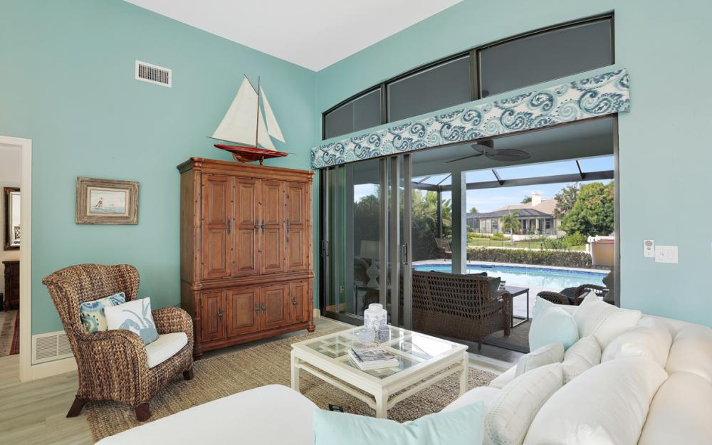 1556 Buccaneer Ct, Marco Island - Vacation Rental 2001793313