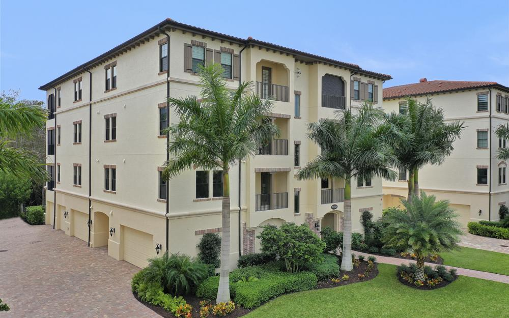 16378 Viansa Way #102, Naples - Condo For Sale 202257626