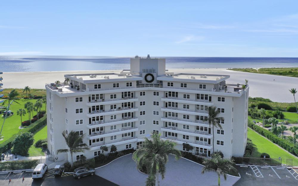 240 Seaview Ct #111, Marco Island - Condo For Sale 937537783