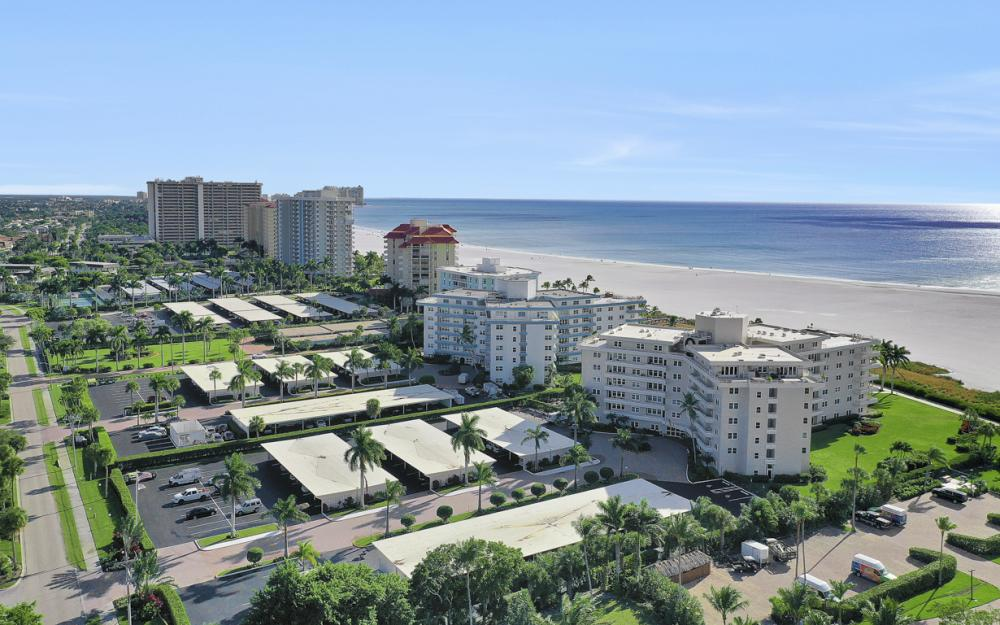 240 Seaview Ct #111, Marco Island - Condo For Sale 1867734410