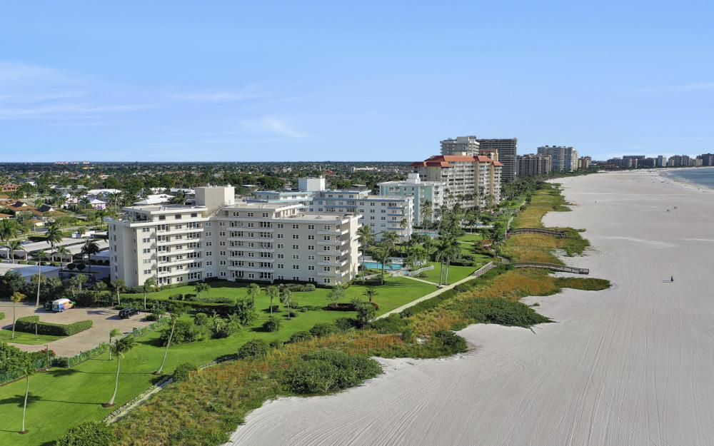 240 Seaview Ct #111, Marco Island - Condo For Sale 2045700429