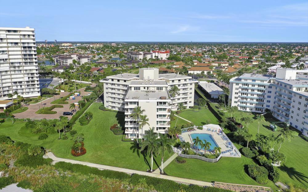 240 Seaview Ct #111, Marco Island - Condo For Sale 1172076872
