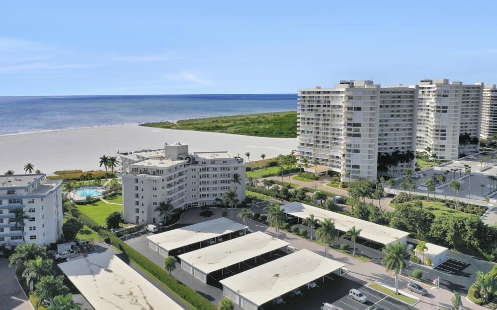 240 Seaview Ct #111, Marco Island - Condo For Sale 876077627