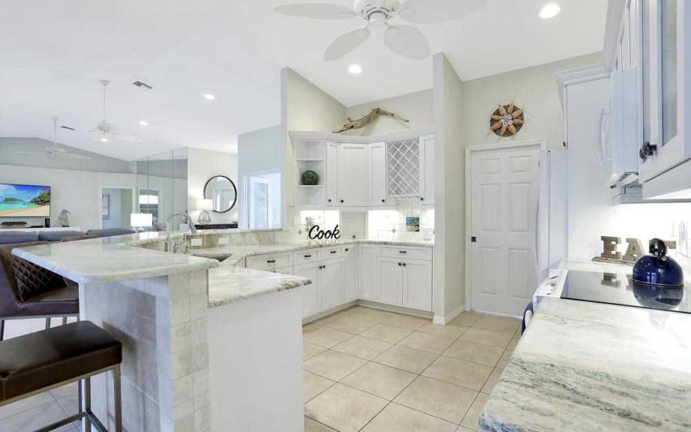 501 Shalimar St, Marco Island - Vacation Rental 1723120589