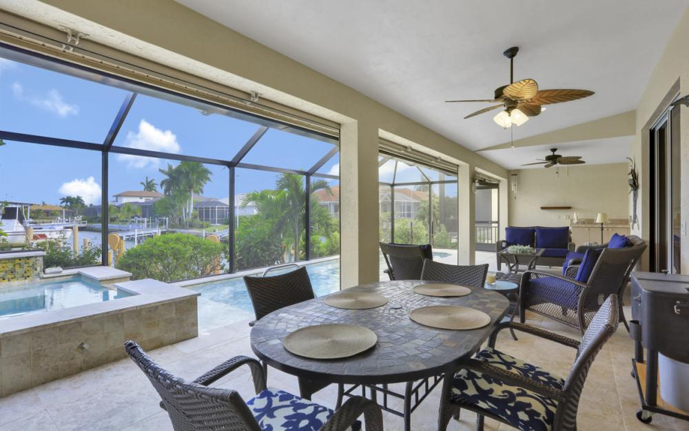 501 Shalimar St, Marco Island - Vacation Rental 1239467856