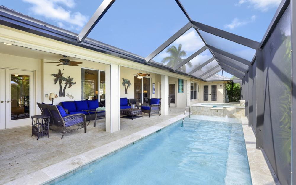501 Shalimar St, Marco Island - Vacation Rental 1711836921