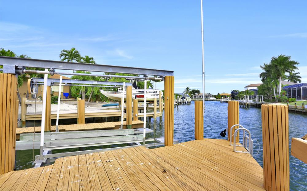 501 Shalimar St, Marco Island - Vacation Rental 1811670409