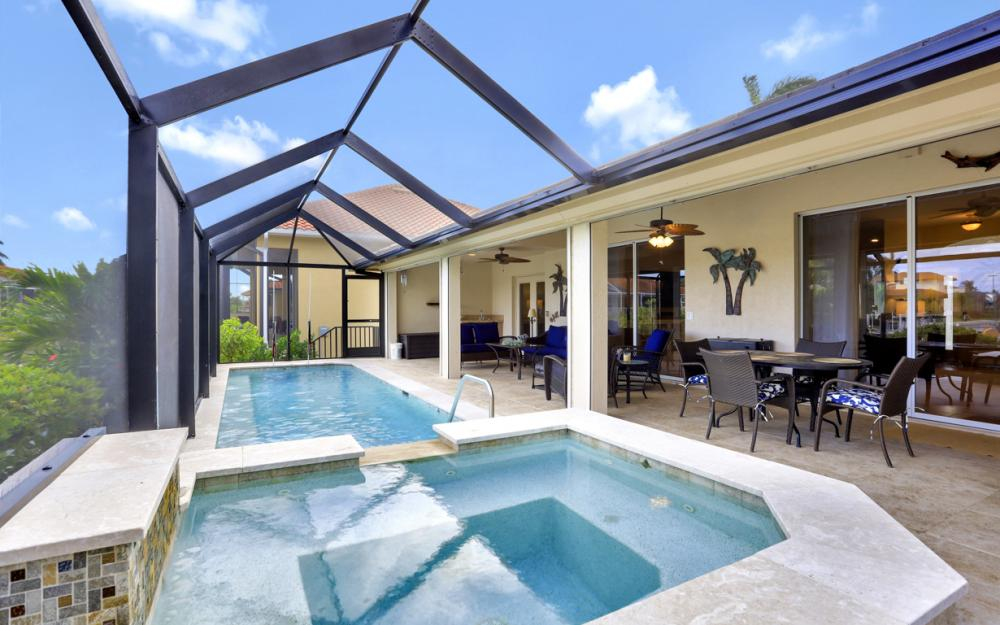 501 Shalimar St, Marco Island - Vacation Rental 1929688688