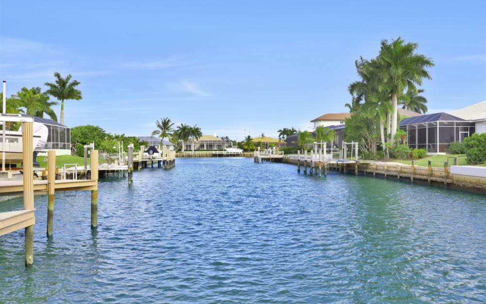501 Shalimar St, Marco Island - Vacation Rental 1348150436