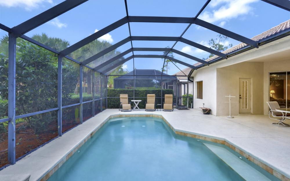9349 Independence Way, Fort Myers - Home For Sale 402865090