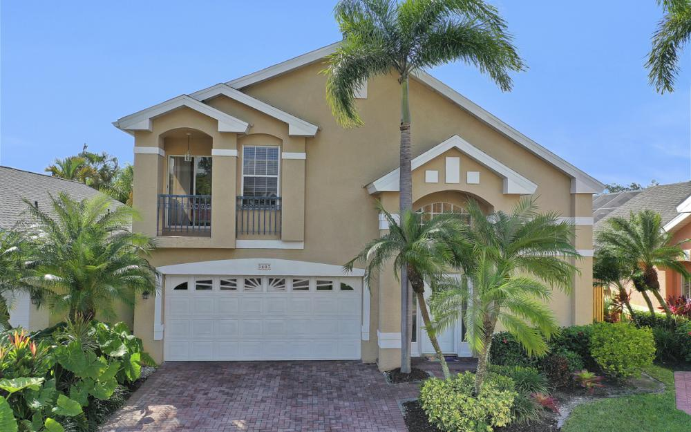 3407 Fuchsia Ct, Naples - Home For Sale 590533823