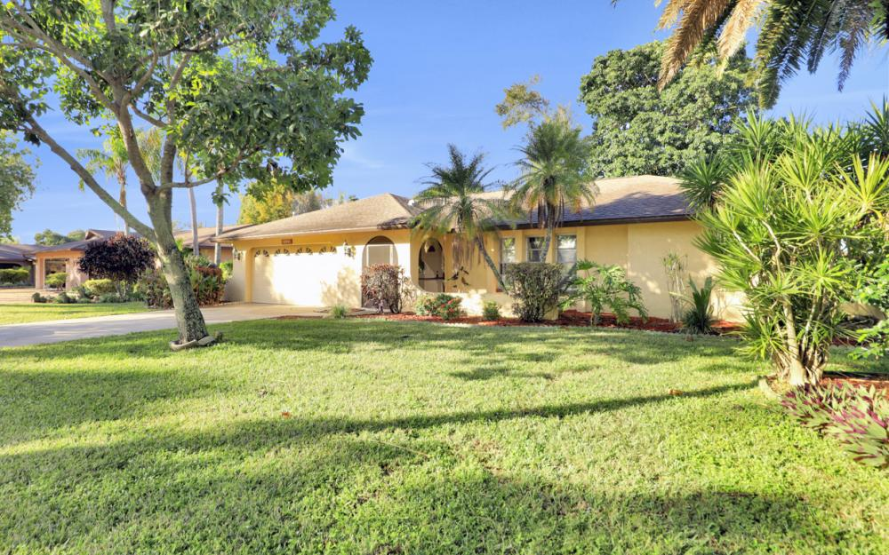 3838 Palm Tree Blvd, Cape Coral - Home For Sale 181122526