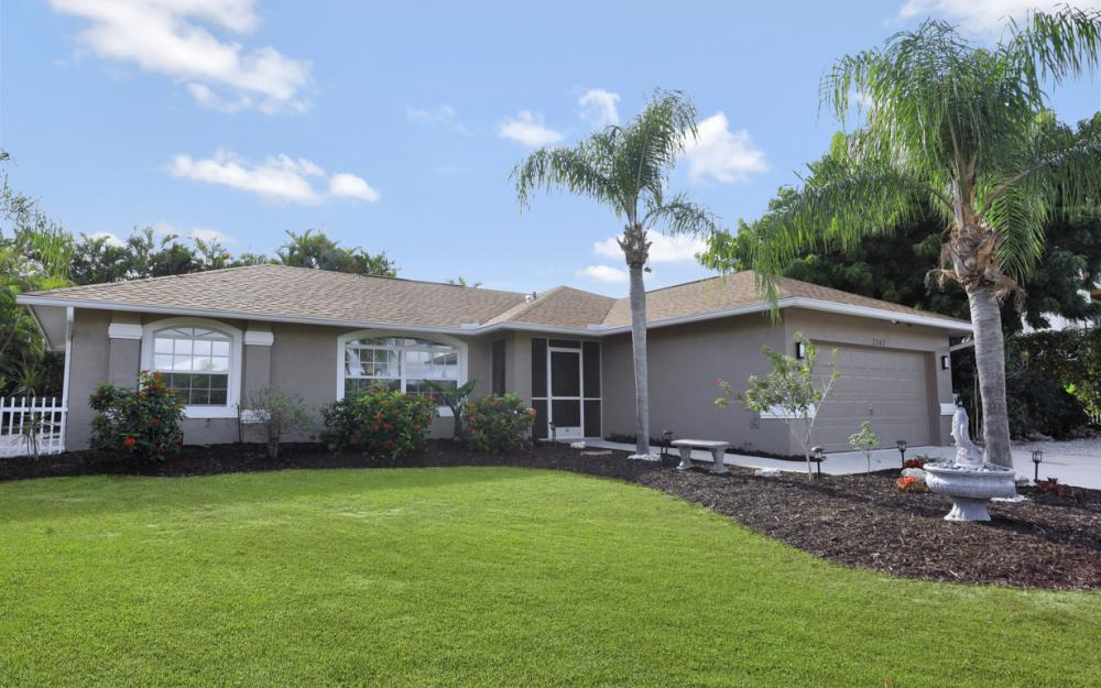 2043 San Marco Rd, Marco Island - Vacation Rental 436802413
