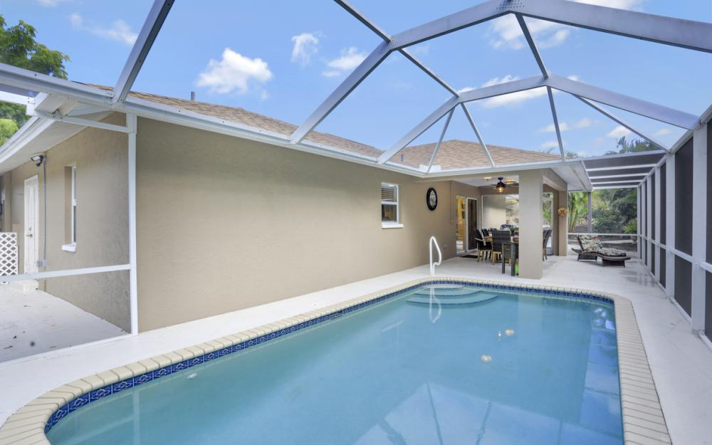 2043 San Marco Rd, Marco Island - Vacation Rental 57708143