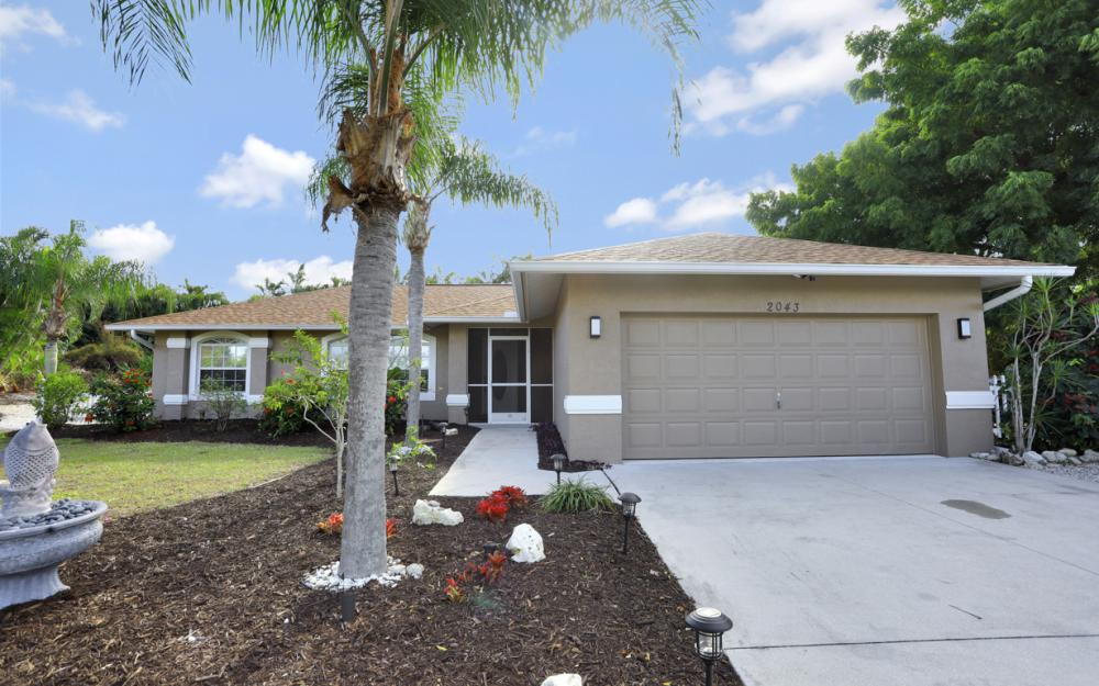 2043 San Marco Rd, Marco Island - Vacation Rental 778126430