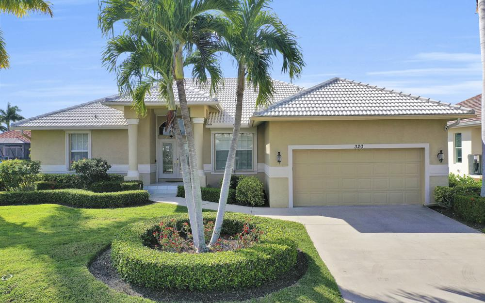 320 Marquesas Ct, Marco Island - Vacation Rental 952177421