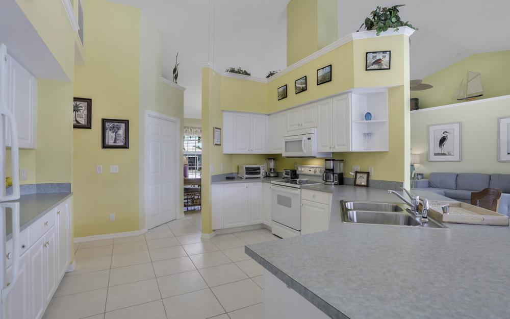 320 Marquesas Ct, Marco Island - Vacation Rental 296892119