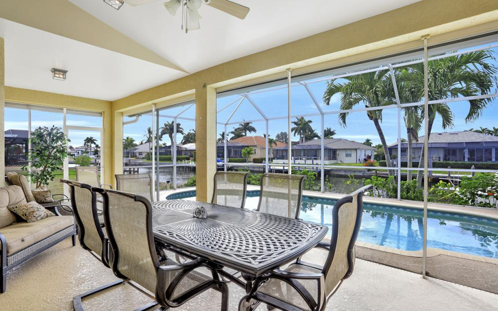 320 Marquesas Ct, Marco Island - Vacation Rental 87714455