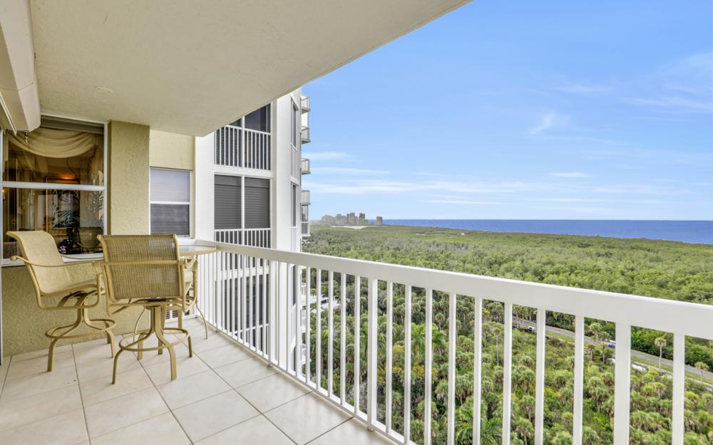 6573 St. Marissa Pelican Bay #1605, Naples - Condo For Sale 1076866795
