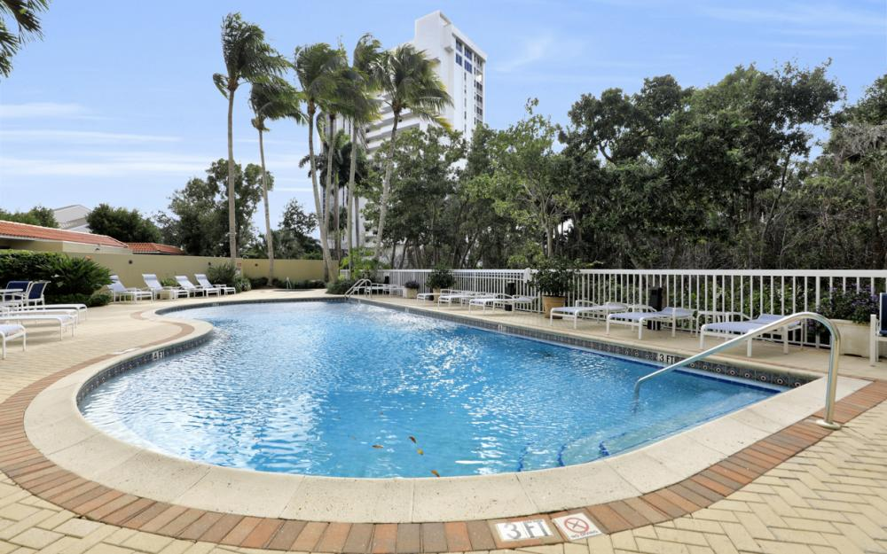 6573 St. Marissa Pelican Bay #1605, Naples - Condo For Sale 461186991