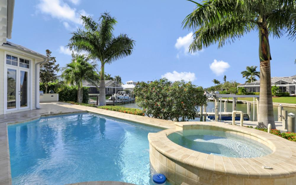 510 Hunkin Ct, Marco Island - Vacation Rental 1476674789