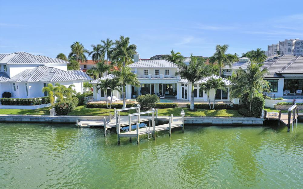 510 Hunkin Ct, Marco Island - Vacation Rental 1709230308