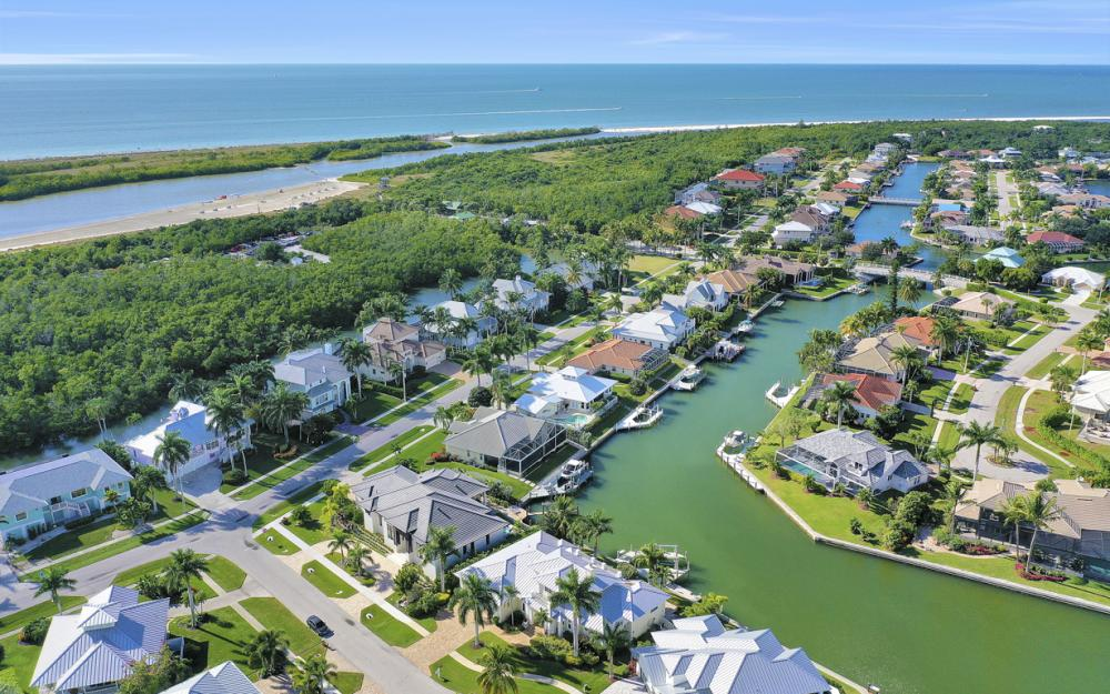 510 Hunkin Ct, Marco Island - Vacation Rental 337636317