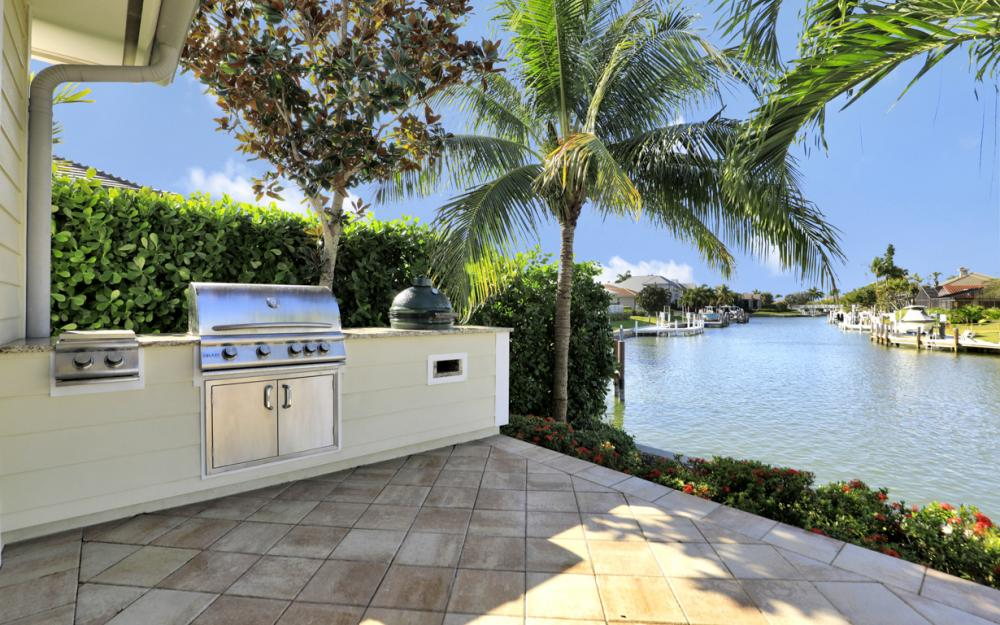 510 Hunkin Ct, Marco Island - Vacation Rental 153531730
